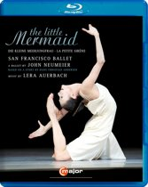 The Little Mermaid, San Francisco Ballet 2011