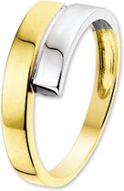 Sparkle14 Ring - Goud