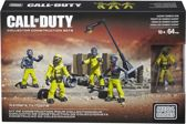 Mega Bloks - Call Of Duty Hazmat Zombies Mob - Constructiespeelgoed