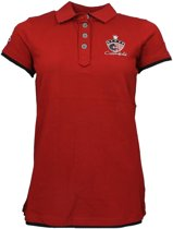 Copperfield Polo  Classic - Red - m