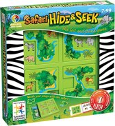 Hide & Seek Safari