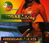 Reggae Mix, Vol. 4