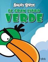 Angry Birds el Gran Libro Verde