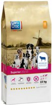 Carocroc Superior L/R Diet - Hondenvoer - 15 kg