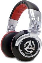 Numark Red Wave - DJ-koptelefoon - Zwart/Rood