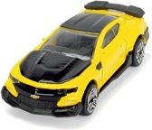 Dickie Transformers - Bumblebee die-cast wagentje