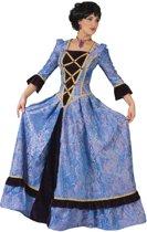 Jonkvrouw Caroline | Carnaval kostuum | Verkleedkleding | Maat 40-42