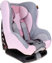 Bellelli Tiziano Autostoeltje 9-18Kg - Roze