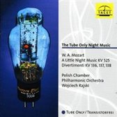 The Tube Only Night Music - Mozart: A Little Night