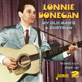 My Old Man'S a Dustman: the Singles As & Bs 1954-1961