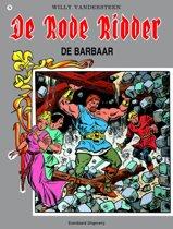 """""""De Rode Ridder 76  - De barbaar"""""""