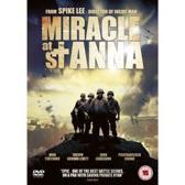 Miracle At St Anna (dvd)