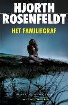 Boekomslag van 'Bergmankronieken 3 - Het familiegraf'