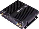 Cradlepoint COR IBR1100LP3-EU 4G - LTE Modem-Router