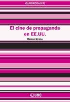El cine de propaganda en EEUU