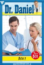 Dr. Daniel 5er Box 1 - Arztroman