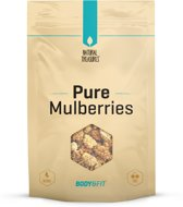 Body & Fit Superfoods Pure Moerbeien - 250 gram