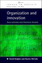 Organization and Innovation