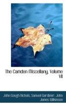 The Camden Miscellany, Volume VII