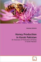 Honey Production in Karak Pakistan