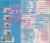 Top 20 Pop classics