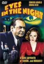 Eyes in the Night (1942) (dvd)