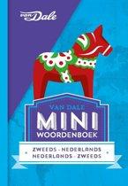 Van Dale Miniwoordenboek Zweeds