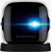 Cinemood Portable Projector thuisbioscoop