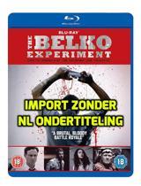 The Belko Experiment [Blu-ray] [2017] (dvd)