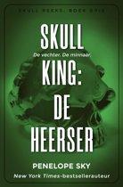 Skull 3 - Skull King: De heerser