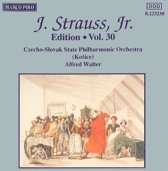 Strauss Jr. J.: Edition Vol.30