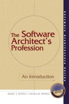 The Software Architect's Profession