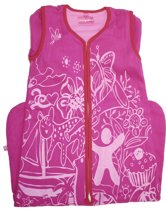 LITTLE COMPANY - Solo Sleeper - 0-12M - Roze