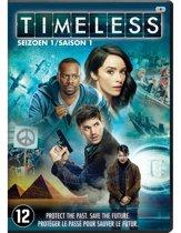 Timeless (Seizoen 1)