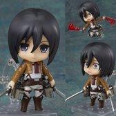 Attack on Titan Nendoroid #365: Mikasa Ackerman