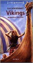 Vikings ontdekken Amerika