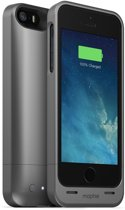 Mophie Juice Pack Helium iPhone 5/5S Portable battery case - Zwart