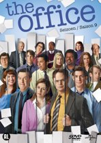 everyday situations of diversity in the office settings in the office an american television series Start studying mass comm: ch 9 television learn vocabulary home box office what is the first show to have an african american lead.