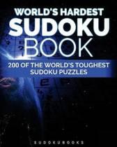 World's Hardest Sudoku Book