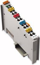 Wago 750-630 digitale & analoge I/O-module