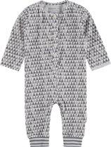 Noppies Unisex Boxpak - Grey - Maat 68