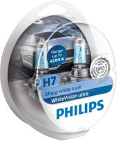 Philips WhiteVision Ultra H7 12972WVUSM - set
