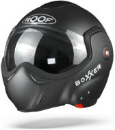 ROOF BOXXER DARKSIDE GRAPHITE MAT LIMITED EDITION SYSTEEMHELM 2XL