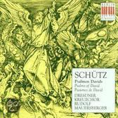 Schutz: Psalms of David / Mauersberger, Dresdener Kreuzchor