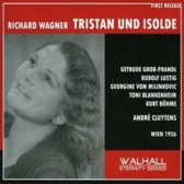Wagner: Tristan & Isolde (Vienna 1957)