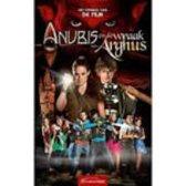 Huis Anubis de wraak van Argus / Filmboek