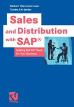 Sales and Distribution with SAP(r)