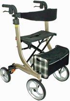Drive rollator nitro Design - Gewicht 7,2 kg