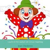 Laurie en het raadsel van Circus Hagelslag