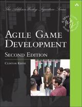 Agile Game Development